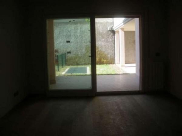 Appartamento in vendita a Legnano, Centrale, 125 mq - Foto 16