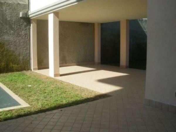 Appartamento in vendita a Legnano, Centrale, 125 mq - Foto 6