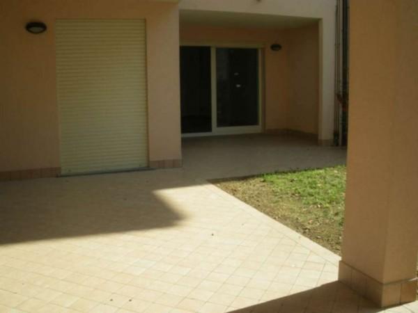 Appartamento in vendita a Legnano, Centrale, 125 mq - Foto 4