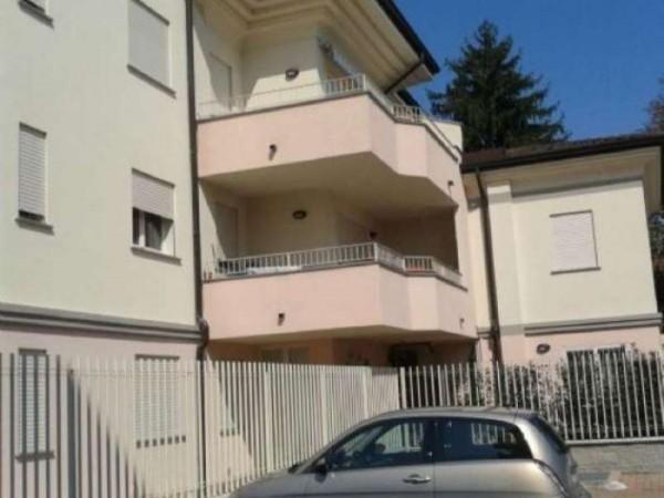 Appartamento in vendita a Legnano, Centrale, 125 mq