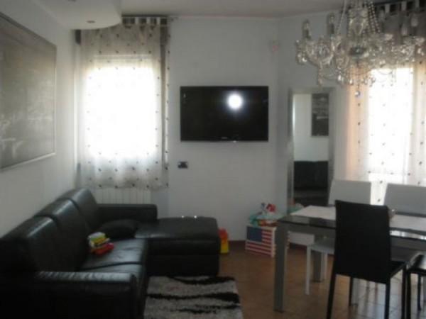 Appartamento in vendita a Legnano, Oltre Stazione, 60 mq - Foto 11