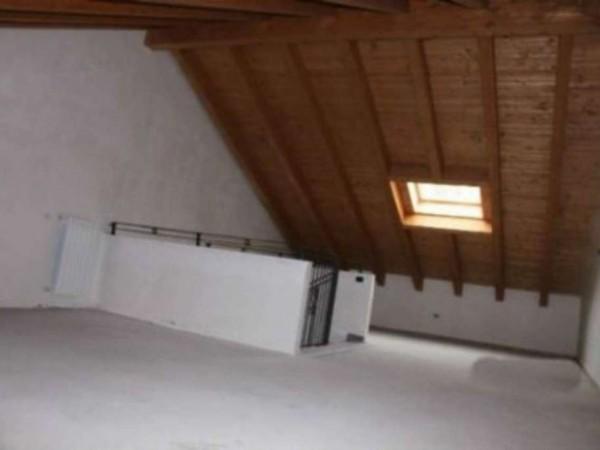 Villetta a schiera in vendita a Legnano, Legnarello, 210 mq - Foto 6