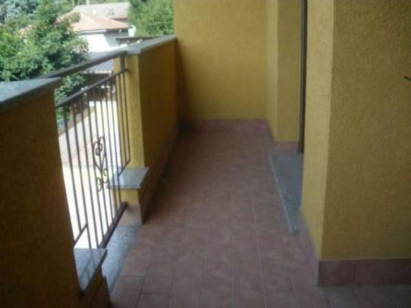 Villetta a schiera in vendita a Legnano, Legnarello, 210 mq - Foto 3