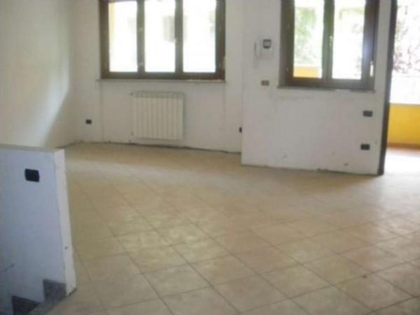 Villetta a schiera in vendita a Legnano, Legnarello, 210 mq - Foto 15