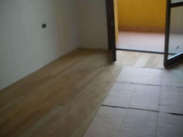 Villetta a schiera in vendita a Legnano, Legnarello, 210 mq - Foto 12