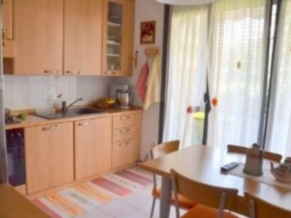 Appartamento in vendita a Legnano, Oltrestazione, 112 mq - Foto 6