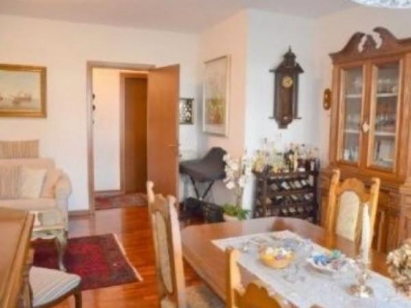 Appartamento in vendita a Legnano, Oltrestazione, 112 mq - Foto 7