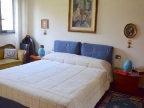 Appartamento in vendita a Legnano, Oltrestazione, 112 mq - Foto 5