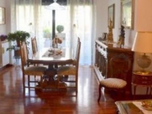 Appartamento in vendita a Legnano, Oltrestazione, 112 mq - Foto 9