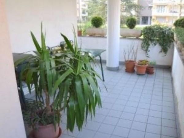 Appartamento in vendita a Legnano, Oltrestazione, 112 mq - Foto 2