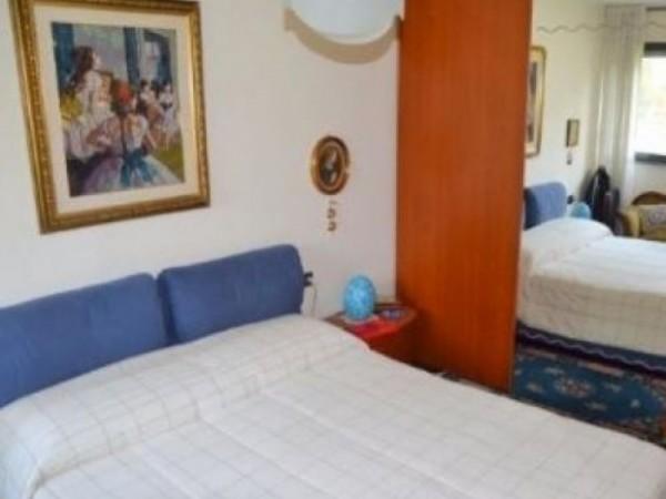 Appartamento in vendita a Legnano, Oltrestazione, 112 mq - Foto 4