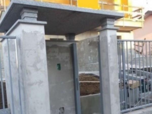 Villa in vendita a Nerviano, 150 mq - Foto 10