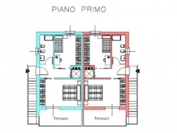 Villa in vendita a Nerviano, 150 mq - Foto 5