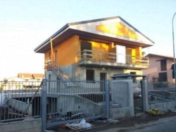 Villa in vendita a Nerviano, 150 mq - Foto 11