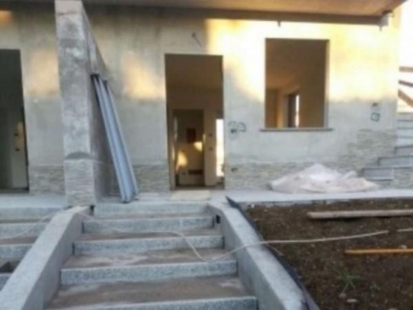 Villa in vendita a Nerviano, 150 mq - Foto 9