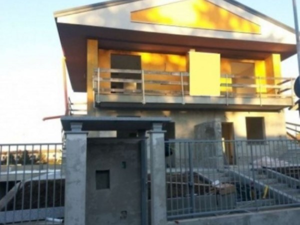 Villa in vendita a Nerviano, 150 mq - Foto 8