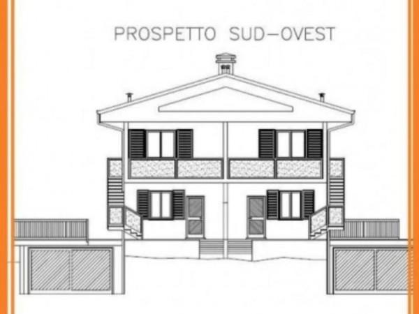 Villa in vendita a Nerviano, 150 mq - Foto 2