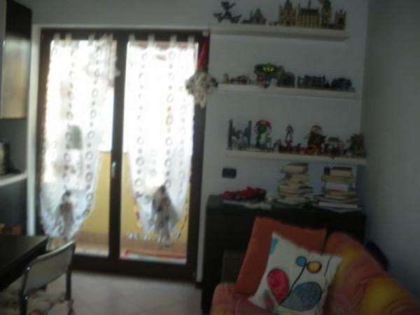 Appartamento in vendita a San Vittore Olona, Centrale, Arredato, 60 mq - Foto 8