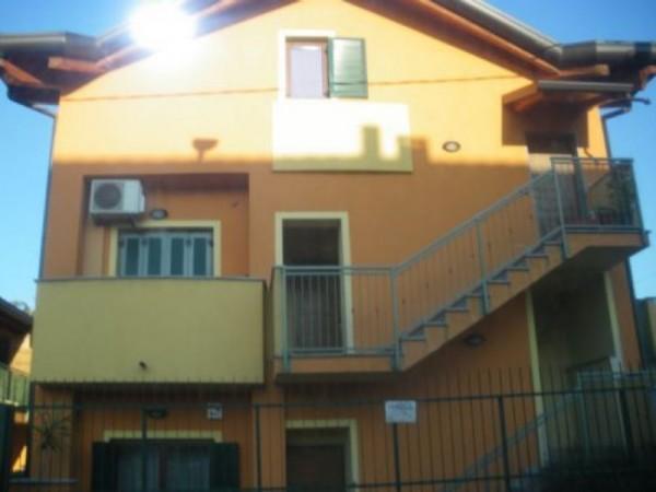 Appartamento in vendita a San Vittore Olona, Centrale, Arredato, 60 mq - Foto 3