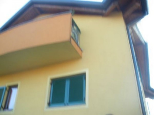 Appartamento in vendita a San Vittore Olona, Centrale, Arredato, 60 mq