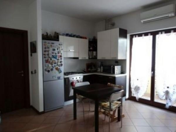 Appartamento in vendita a San Vittore Olona, Centrale, Arredato, 60 mq - Foto 9