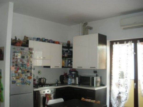 Appartamento in vendita a San Vittore Olona, Centrale, Arredato, 60 mq - Foto 6