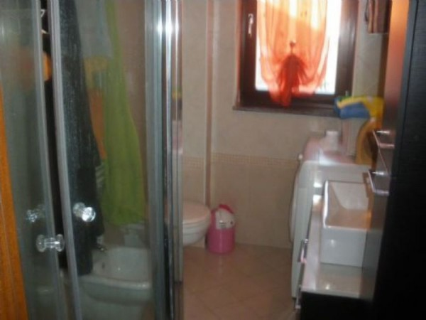 Appartamento in vendita a San Vittore Olona, Centrale, Arredato, 60 mq - Foto 4