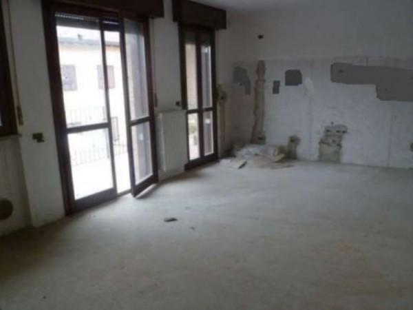 Appartamento in vendita a Vanzago, Periferica, 143 mq - Foto 17