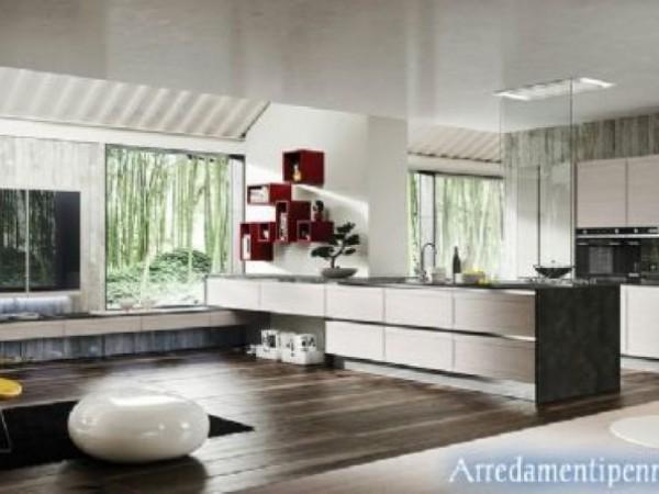 Appartamento in vendita a Vanzago, Periferica, 143 mq - Foto 14