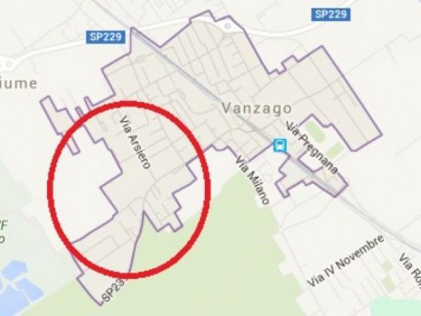 Appartamento in vendita a Vanzago, Periferica, 143 mq - Foto 2