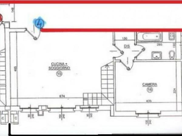 Appartamento in vendita a Vanzago, Periferica, 143 mq - Foto 4