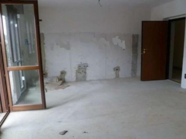 Appartamento in vendita a Vanzago, Periferica, 143 mq - Foto 18