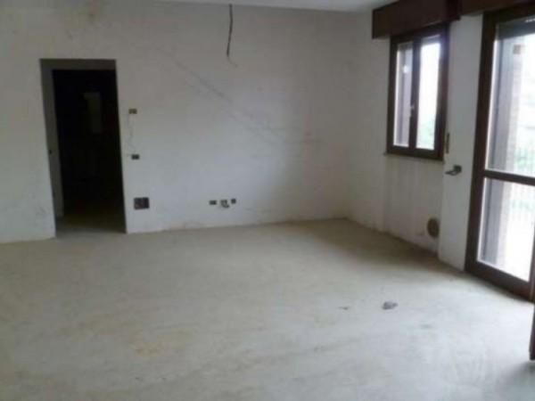 Appartamento in vendita a Vanzago, Periferica, 143 mq - Foto 19