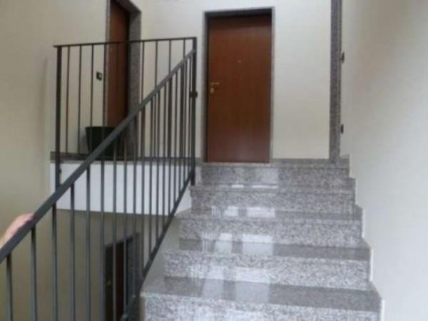 Appartamento in vendita a Vanzago, Periferica, 143 mq - Foto 20