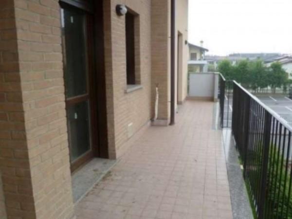Appartamento in vendita a Vanzago, Periferica, 143 mq - Foto 16