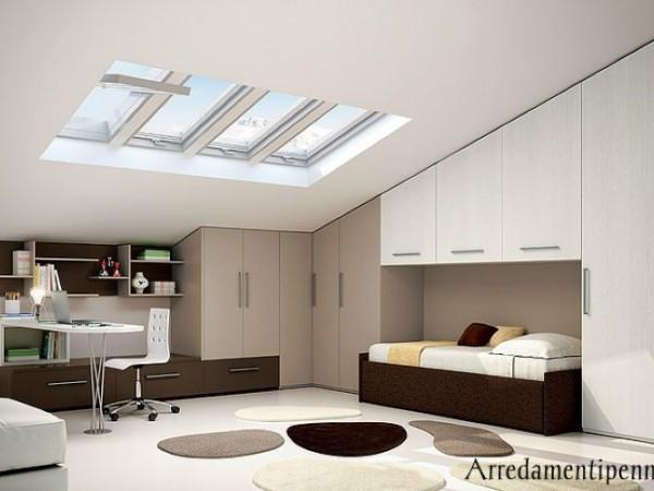 Appartamento in vendita a Vanzago, Periferica, 143 mq - Foto 7