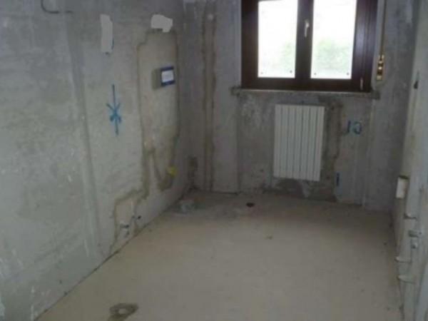 Appartamento in vendita a Vanzago, Periferica, 143 mq - Foto 15