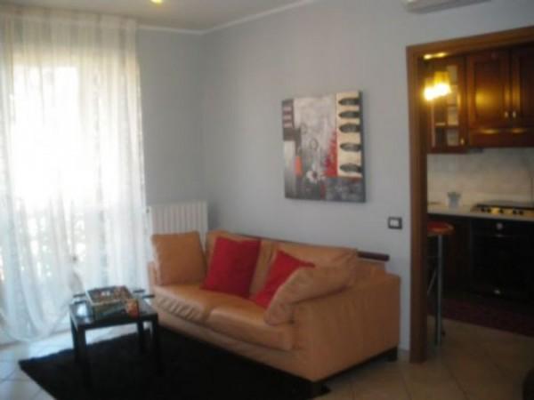Appartamento in vendita a Vittuone, Stazione, 105 mq - Foto 5