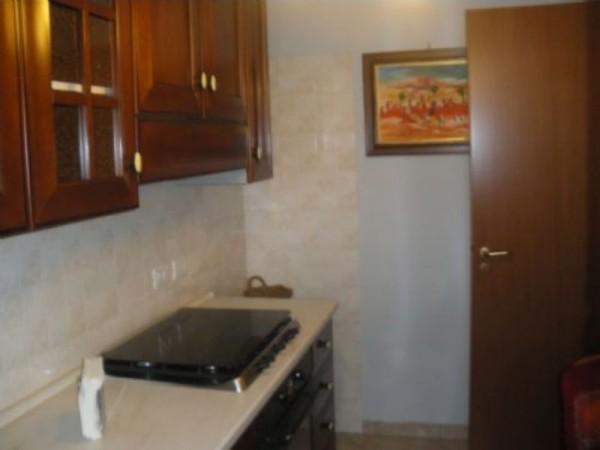 Appartamento in vendita a Vittuone, Stazione, 105 mq - Foto 4