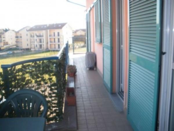 Appartamento in vendita a Vittuone, Stazione, 105 mq - Foto 8