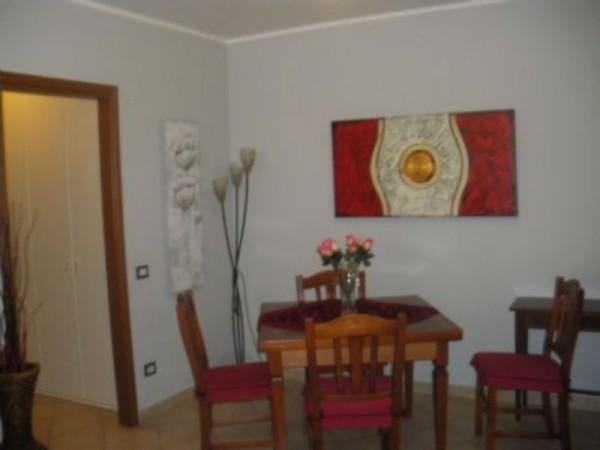 Appartamento in vendita a Vittuone, Stazione, 105 mq - Foto 13