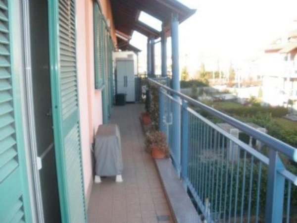 Appartamento in vendita a Vittuone, Stazione, 105 mq - Foto 6