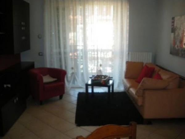 Appartamento in vendita a Vittuone, Stazione, 105 mq - Foto 14