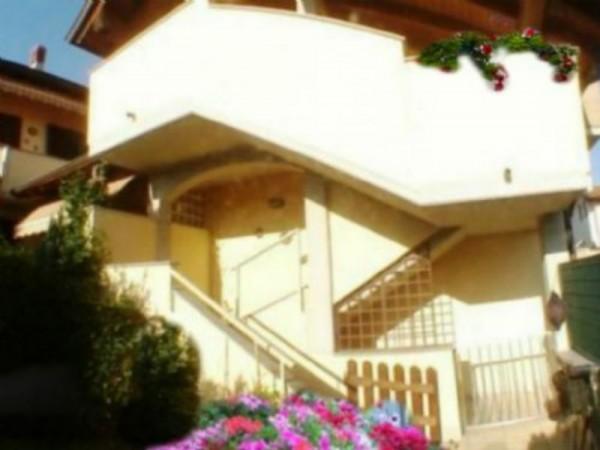 Appartamento in vendita a Villa Cortese, 110 mq