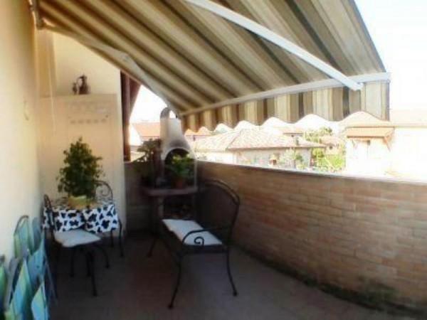 Appartamento in vendita a Villa Cortese, 110 mq - Foto 4