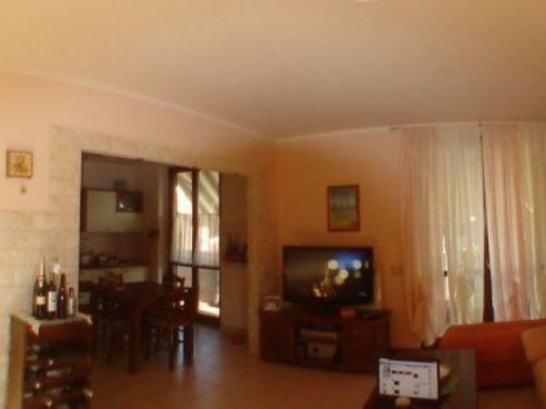 Appartamento in vendita a Villa Cortese, 110 mq - Foto 9