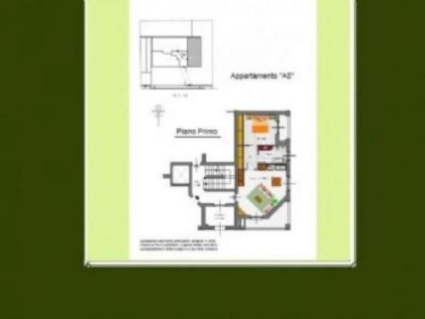 Appartamento in vendita a Ossona, 72 mq - Foto 3