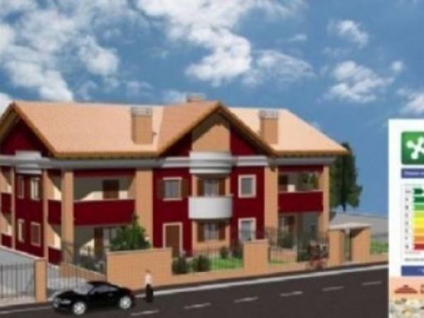 Appartamento in vendita a Ossona, 72 mq - Foto 2