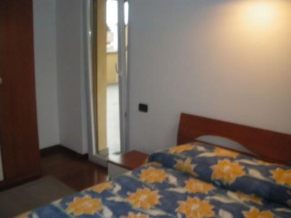 Appartamento in vendita a Parabiago, Centrale, 90 mq - Foto 7