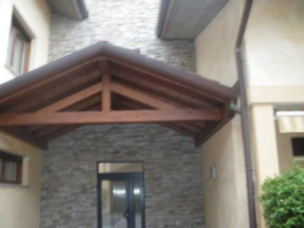 Appartamento in vendita a Parabiago, Centrale, 90 mq - Foto 2